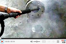 蒸汽清洗机视频