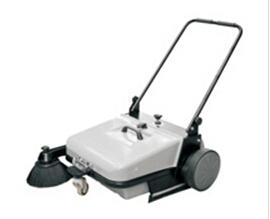 常熟客户龙腾特钢一次性购入6台优尼斯扫地机