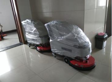 苏州日立汽车系统优选优尼斯洗地机