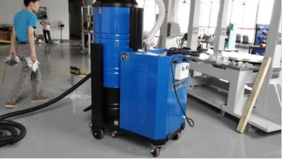 苏州凯特塑达自动化首选优尼斯工业吸尘器