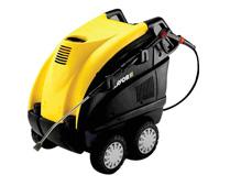 NPX系列商业级柴油加热清洗机