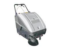 SWL 700ET型扫地机