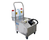 GV 3.3M plus型蒸汽清洗机