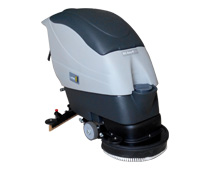 ER50BT手推式洗地机