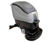ER66BT手推式洗地机