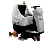 XS75驾驶式洗地机