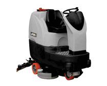 M102驾驶式洗地机
