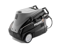 HYPERT2021热水高压清洗机