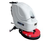 S510B手推式洗地机