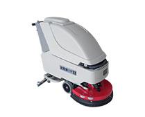 L510BT手推式洗地机