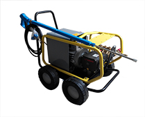 OH3317LP冷水高压清洗机