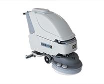 L510B手推式洗地机