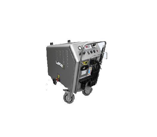 GV18-30蒸汽清洗机