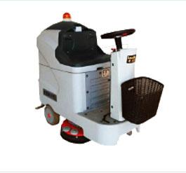 UNIS700驾驶式洗地车