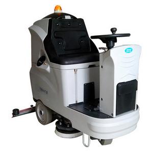 R850BT驾驶式洗地机