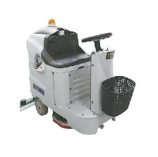 UNIS530驾驶式洗地机