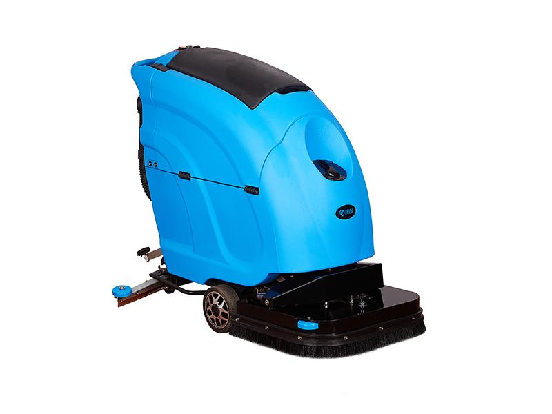 优尼斯M520BT刷盘可移动式洗地机